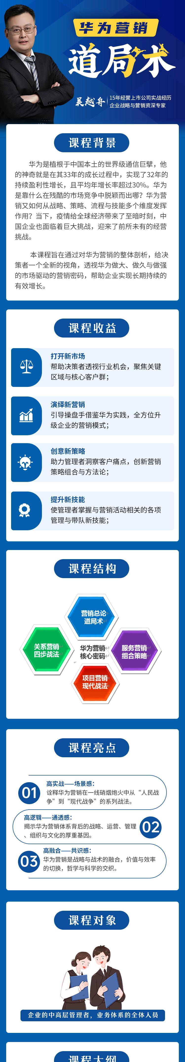 2cbd244f60e5fddadbaa4862c89c2a40 - 华为营销:道局术,学习华为营销,在市场竞争中脱颖而出?